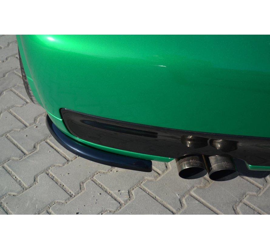 Maxton Design REAR SIDE SPLITTERS AUDI S3 8L