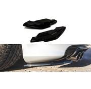Maxton Design Maxton Design REAR SIDE SPLITTERS AUDI S3 8P / S3 8P FL