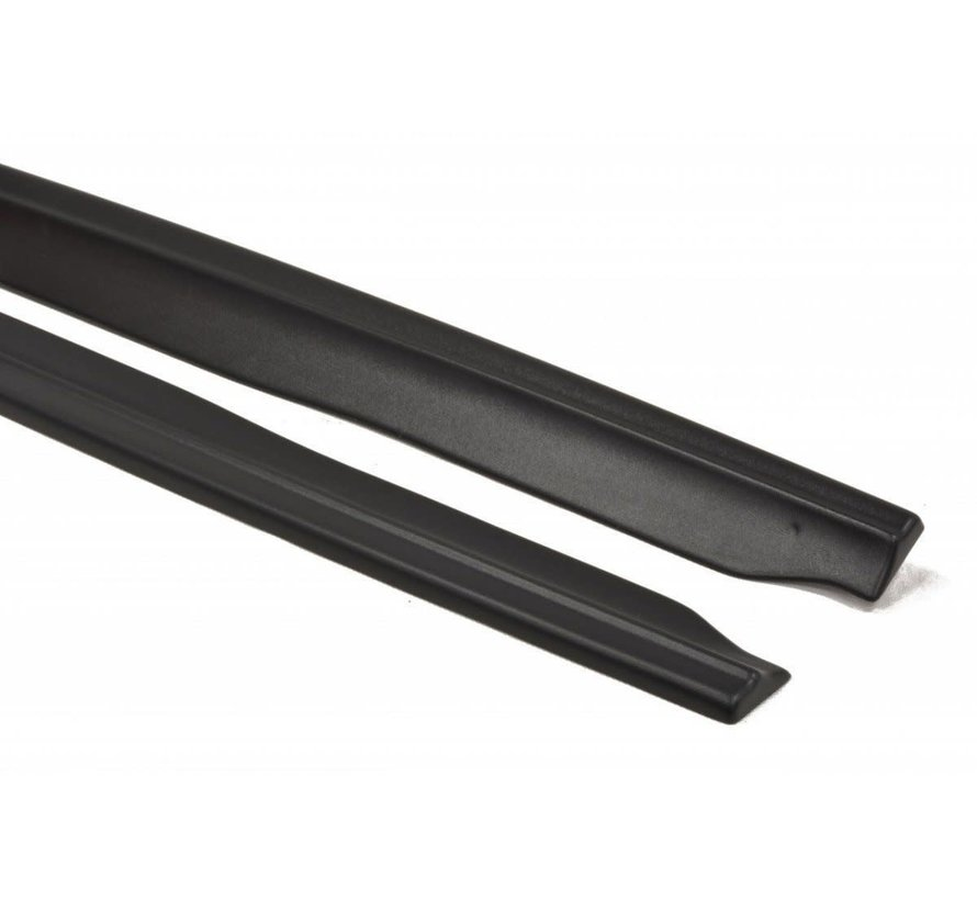 Maxton Design SIDE SKIRTS DIFFUSERS AUDI S3 8P / S3 8P FL / RS3 8P