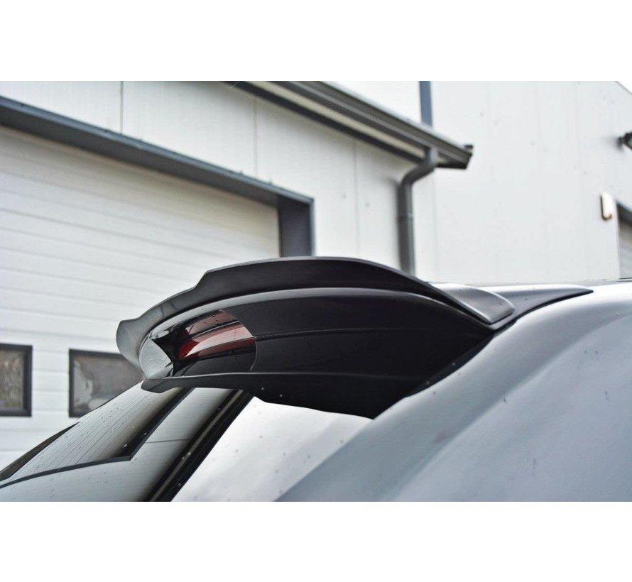 Maxton Design SPOILER CAP AUDI S3 8P FL
