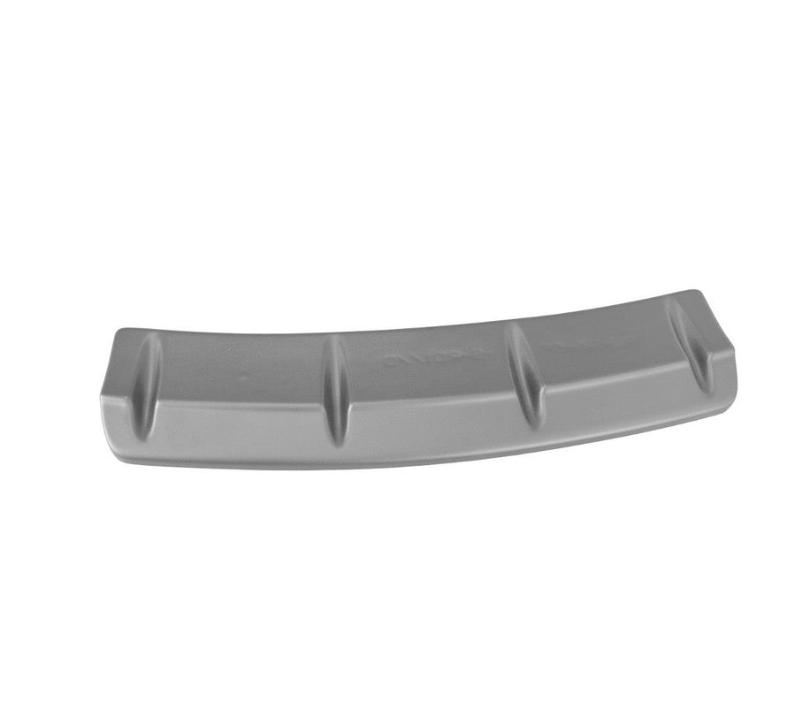 Maxton Design CENTRAL REAR SPLITTER AUDI S3 8V FL HATCHBACK / SPORTBACK / SEDAN