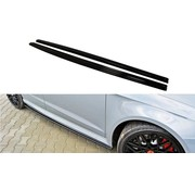 Maxton Design Maxton Design SIDE SKIRTS DIFFUSERS AUDI RS3 8V SPORTBACK