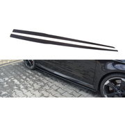 Maxton Design Maxton Design RACING SIDE SKIRTS DIFFUSERS V.1AUDI AUDI RS3 8V FL SPORTBACK