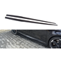 Maxton Design RACING SIDE SKIRTS DIFFUSERS V.1AUDI AUDI RS3 8V FL SPORTBACK