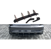 Maxton Design Maxton Design REAR DIFFUSER V.1 AUDI RS3 8V FL SPORTBACK