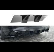 Maxton Design Maxton Design REAR SKIRT AUDI RS3 8V FL SPORTBACK