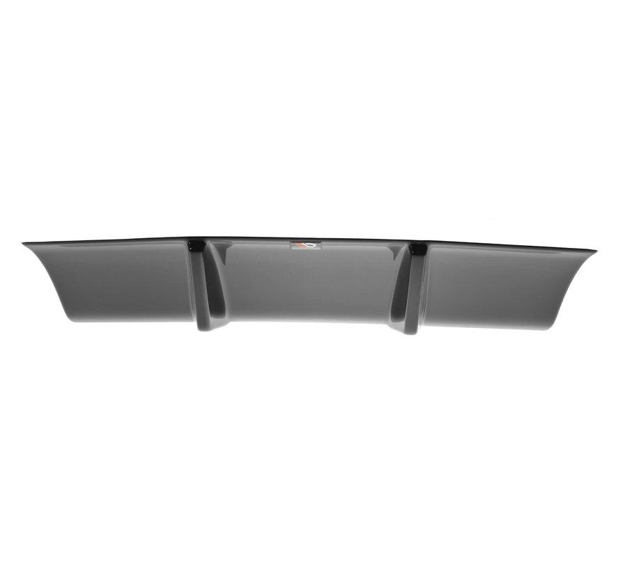 Maxton Design REAR SKIRT AUDI RS3 8V FL SPORTBACK