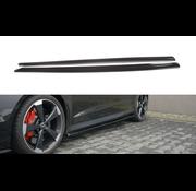 Maxton Design Maxton Design SIDE SKIRTS DIFFUSERS AUDI RS3 8V FL SPORTBACK