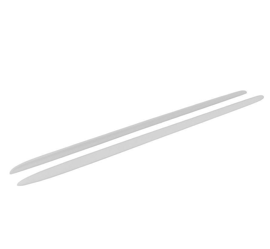 Maxton Design SIDE SKIRTS AUDI A4 B8 S-LINE LOOK (ongespoten)
