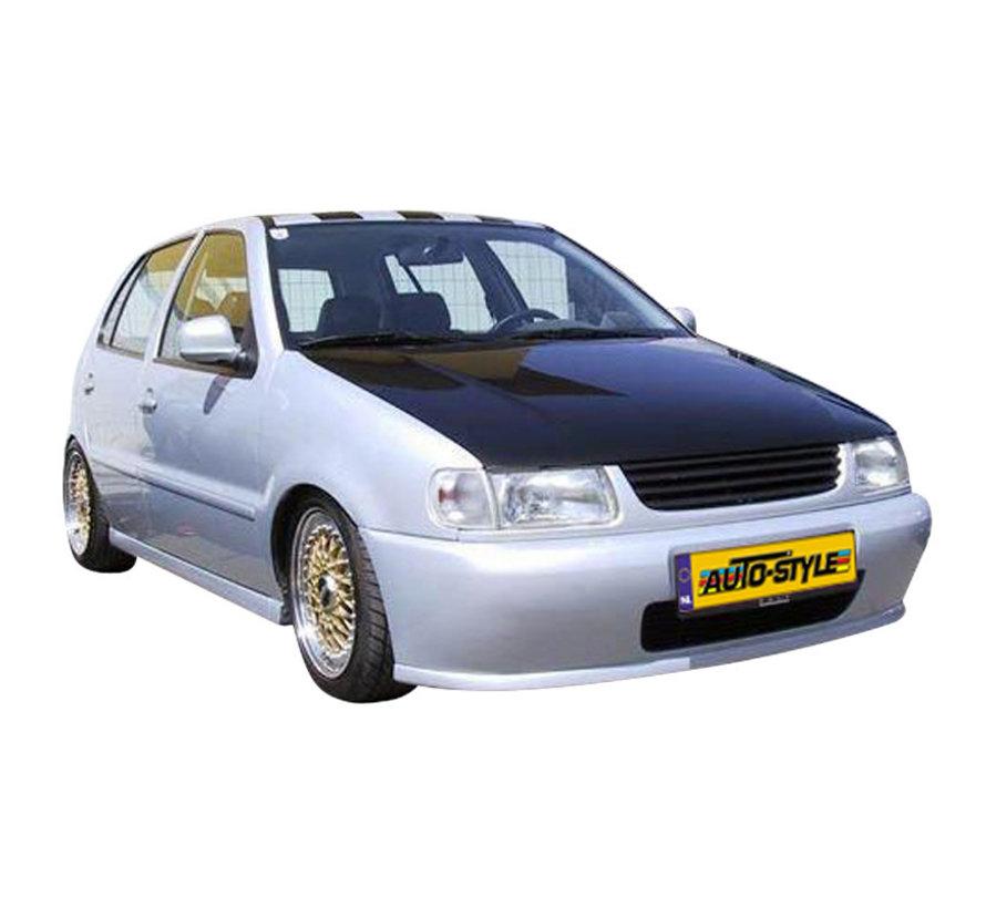 Embleemloze Grill Volkswagen Polo 6N 1994-1999