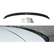 Maxton Design Maxton Design SPOILER CAP RENAULT MEGANE MK4 HATCHBACK