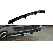 Maxton Design Maxton Design CENTRAL REAR SPLITTER AUDI A5 S-LINE 8T COUPE / SPORTBACK (WITH A VERTICAL BAR)