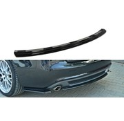 Maxton Design Maxton Design CENTRAL REAR SPLITTER AUDI A5 S-LINE 8T COUPE / SPORTBACK (WITHOUT A VERTICAL BAR)