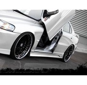 Maxton Design SIDE SKIRTS VOLVO S60