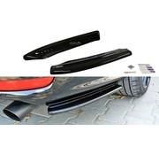 Maxton Design REAR SIDE SPLITTERS VOLVO V50F R-DESIGN