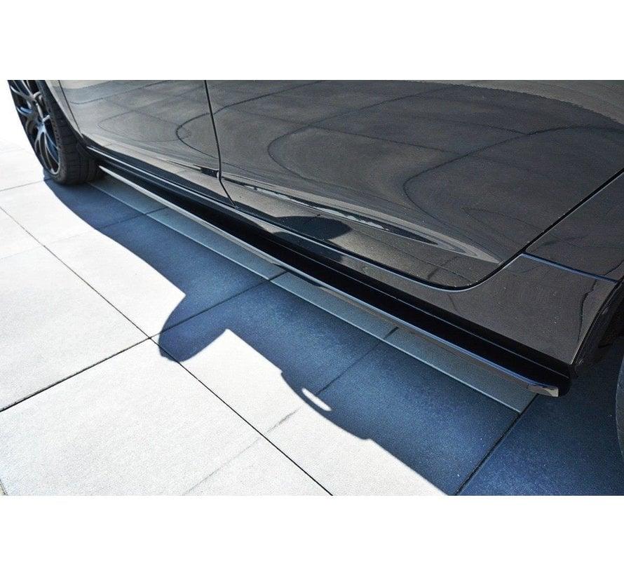 SIDE SKIRTS DIFFUSERS Volvo V60 Polestar Facelift