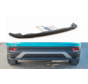 Maxton Design CENTRAL REAR DIFFUSER Volkswagen T-Cross