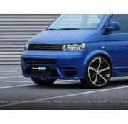 Maxton Design Maxton Design FRONT EYEBROWS < REVOLUTION > VW T5