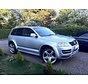 Maxton Design FENDERS EXTENSIONS - 8 elements - VW TOUAREG MK1 (before facelifting 2002-2006)