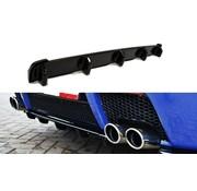 Maxton Design Maxton Design CENTRAL REAR DIFFUSER ALFA ROMEO 147 GTA (with vertical bars)