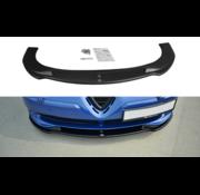 Maxton Design Maxton Design FRONT SPLITTER V.1 ALFA ROMEO 156 GTA