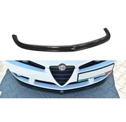 Maxton Design Maxton Design FRONT SPLITTER Alfa Romeo Brera