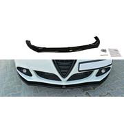 Maxton Design Maxton Design FRONT SPLITTER v.1 Alfa Romeo Giulietta