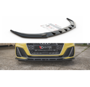 Maxton Design Maxton Design FRONT SPLITTER V.1 Audi A1 S-Line GB