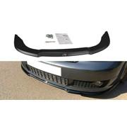 Maxton Design Maxton Design FRONT SPLITTER V.1 Audi A4 S-Line B6