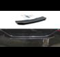 Maxton Design CENTRAL REAR DIFFUSER Audi RS5 F5 Facelift