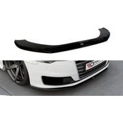 Maxton Design Maxton Design FRONT SPLITTER Audi A6 Ultra C7 FL