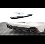 Maxton Design Maxton Design CENTRAL REAR DIFFUSER Audi RS6 C8