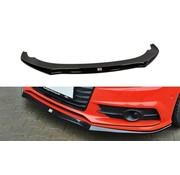 Maxton Design Maxton Design FRONT SPLITTER Audi S7 / A7 S-Line C7 FL