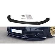 Maxton Design Maxton Design FRONT SPLITTER V.1 Audi A7 Mk1 S-Line
