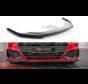 Maxton Design FRONT SPLITTER V.1 Audi A7 C8 S-Line
