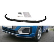 Maxton Design Maxton Design FRONT SPLITTER Audi Q2 Mk.1