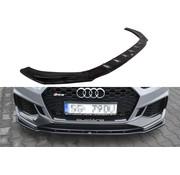 Maxton Design Maxton Design FRONT SPLITTER V.1 Audi RS5 F5 Coupe / Sportback