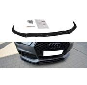 Maxton Design Maxton Design FRONT SPLITTER V.1 Audi RS7 Facelift