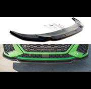 Maxton Design Maxton Design FRONT SPLITTER V.1 Audi RSQ3 F3