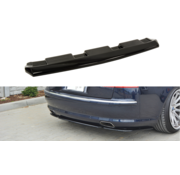 Maxton Design Maxton Design CENTRAL REAR DIFFUSER Audi A8 W12 D3 (without vertical bars)
