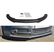 Maxton Design Maxton Design FRONT SPLITTER V.1 Audi TT S Mk2 (8J)