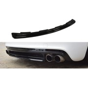 Maxton Design Maxton Design CENTRAL REAR DIFFUSER Audi TT S 8J (without vertical bars)