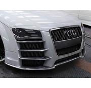 Maxton Design Maxton Design Eyebrows Audi TT 8N < R8 Look >