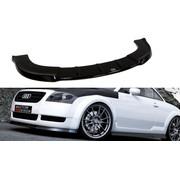 Maxton Design Maxton Design FRONT SPLITTER Audi TT 8N