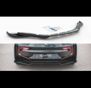 Maxton Design Maxton Design CENTRAL REAR DIFFUSER BMW i8