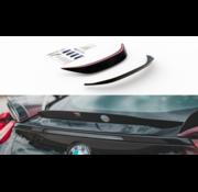 Maxton Design Maxton Design Central Cap Spoiler BMW i8