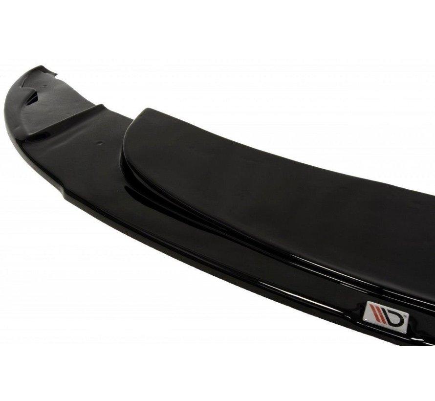 Maxton Design FRONT SPLITTER BMW 1 E87 M-DESIGN