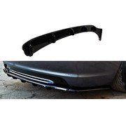 Maxton Design Maxton Design CENTRAL REAR DIFFUSER BMW 3 E46 MPACK COUPE (with vertical bars)