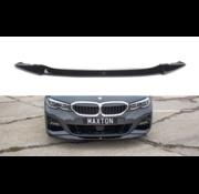 Maxton Design Maxton Design FRONT SPLITTER V.1 BMW 3 G20 M-pack