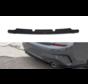 Maxton Design CENTRAL REAR DIFFUSER BMW 3 G20 M-pack